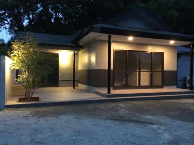 糸島火葬場